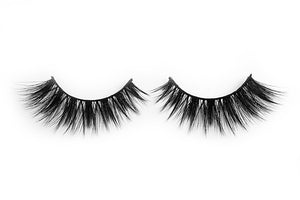 Boss Lady - 3D Silk Lashes