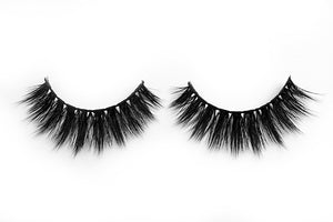 Fearless - 3D Silk Lashes