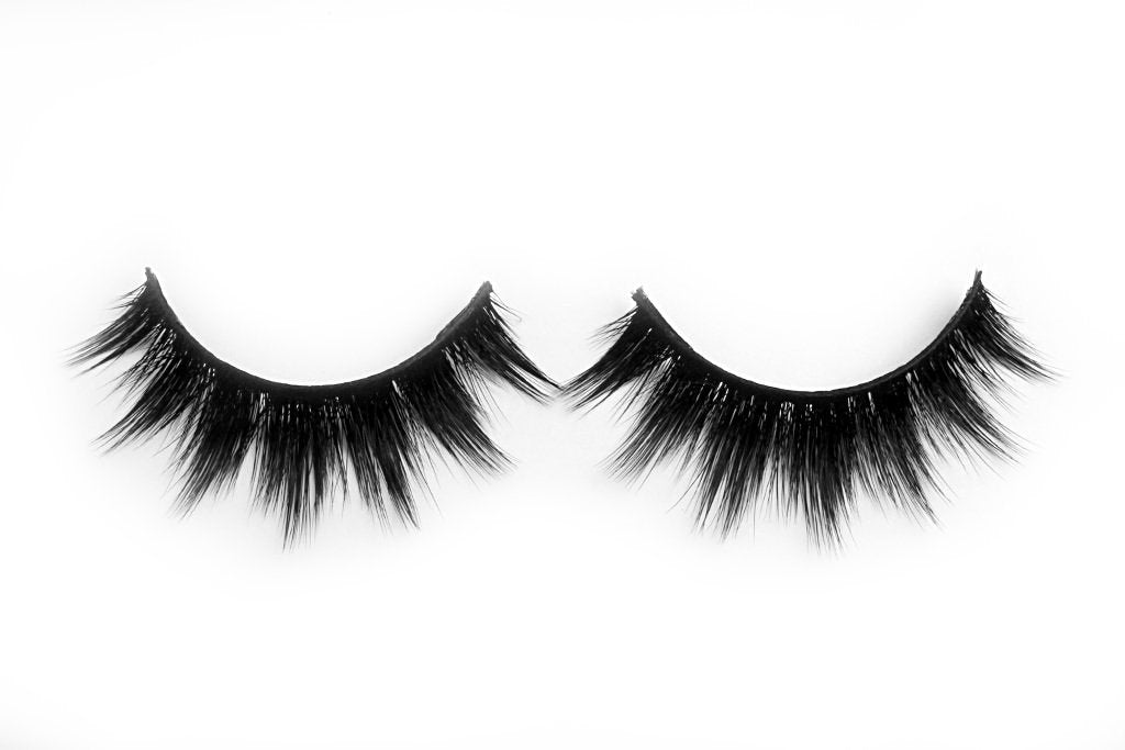Modern Babe - Faux Mink Lashes