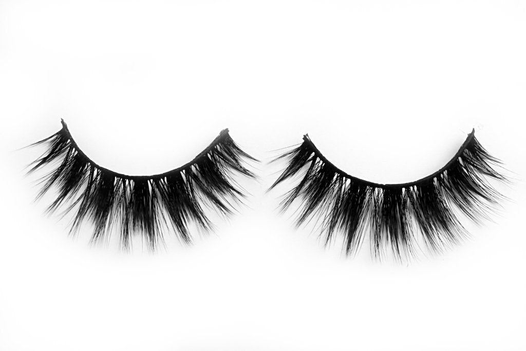 Trendsetter - Faux Mink Lashes