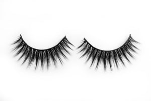 Sophisticated - Faux Mink Lashes