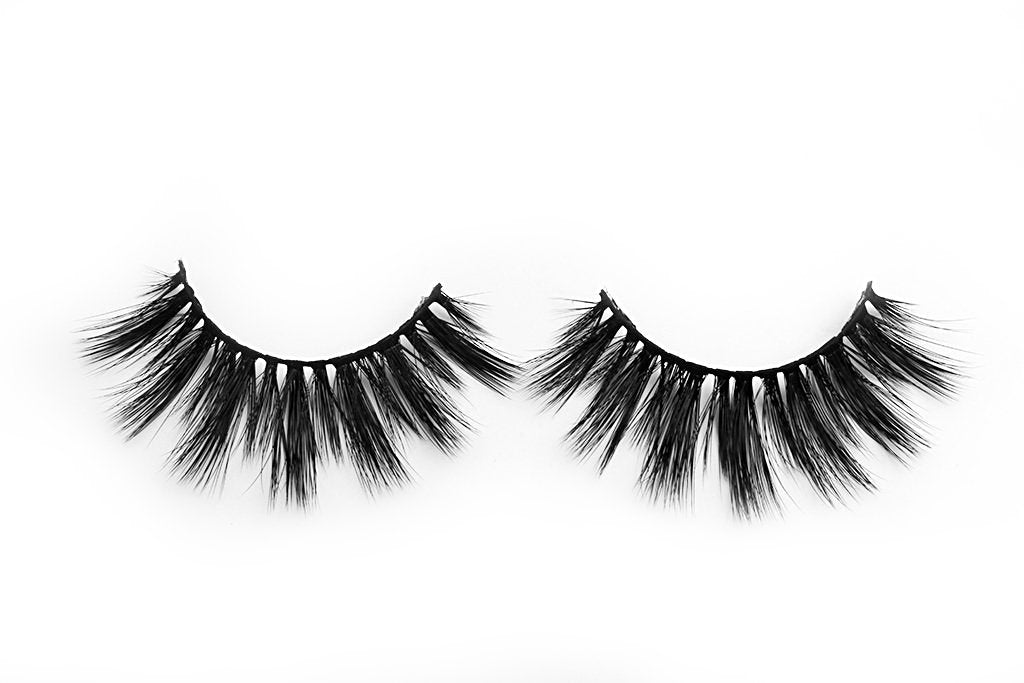 Playful - Faux Mink Lashes