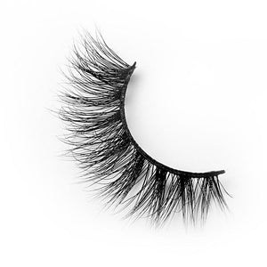 Paris - 3D Mink Lashes