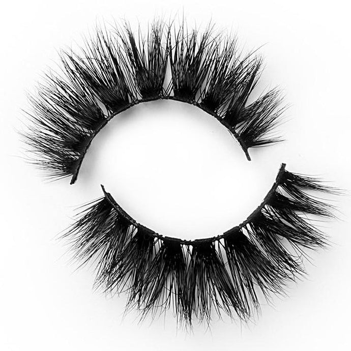 Sultry Goddess - 3D Mink Lashes
