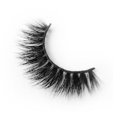 Entertainer - 3D Mink Lashes