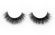 Warrior- 3D Mink Lashes
