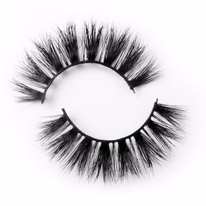 Exotic - 3D Mink Lashes