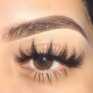 Fire N Ice - 3D Mink Lashes