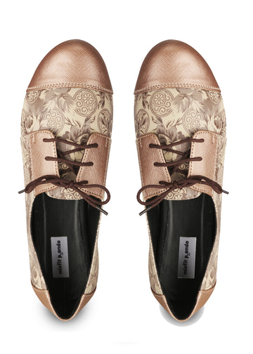 Pixie Oxfords