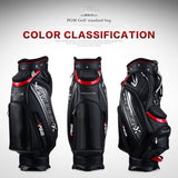 Women's and Men's Golf Bags