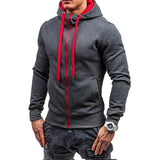 Fashion Male Long Sleeve sweater