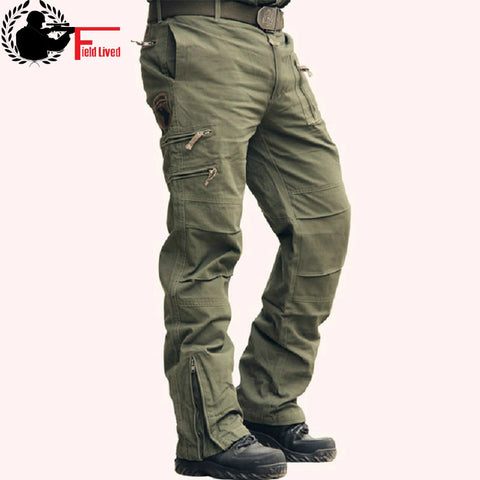 Tactical Pants Male