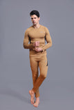 new thermal underwear men underwear sets