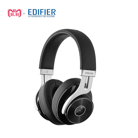 Bluetooth Headphones HIFI Over-Ear