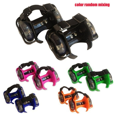 Children Roller Shoes Roller Skates Men and Women Single