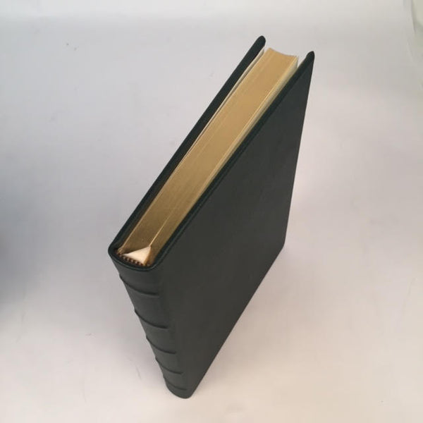 Custom Book | Superior Quality | 9.5 by 7.2 Inches | Scarlet Red Colour | Bespoke Textured Cover | Lined Pages | Gilt Edges | Ribbon Marker