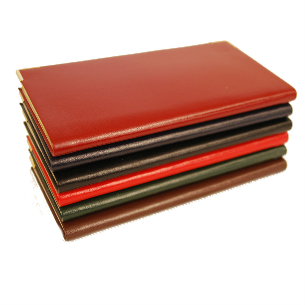 Address Book, 6 by 3 | Bonded Leather