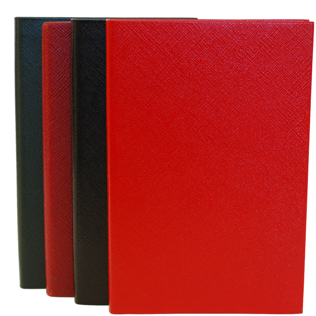 Address Book, 7 by 5 | Leather