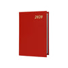 2020 Leather Pocket Planner, 4x2 | Bonded | D742BL