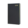 Year 2020 Leather Pocket Planner, 5x3 | Bonded | D753BL