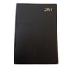 2018 8 by 6 Desk Diary-Calendar-Sterling-and-Burke