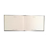 Guest Book, Blank Cover, 7 by 9 Inches-Guest Book-Sterling-and-Burke