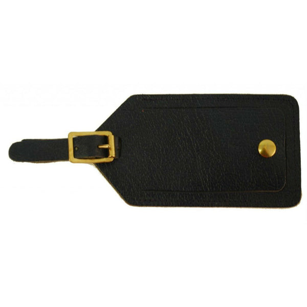 Luggage Tag | Calf