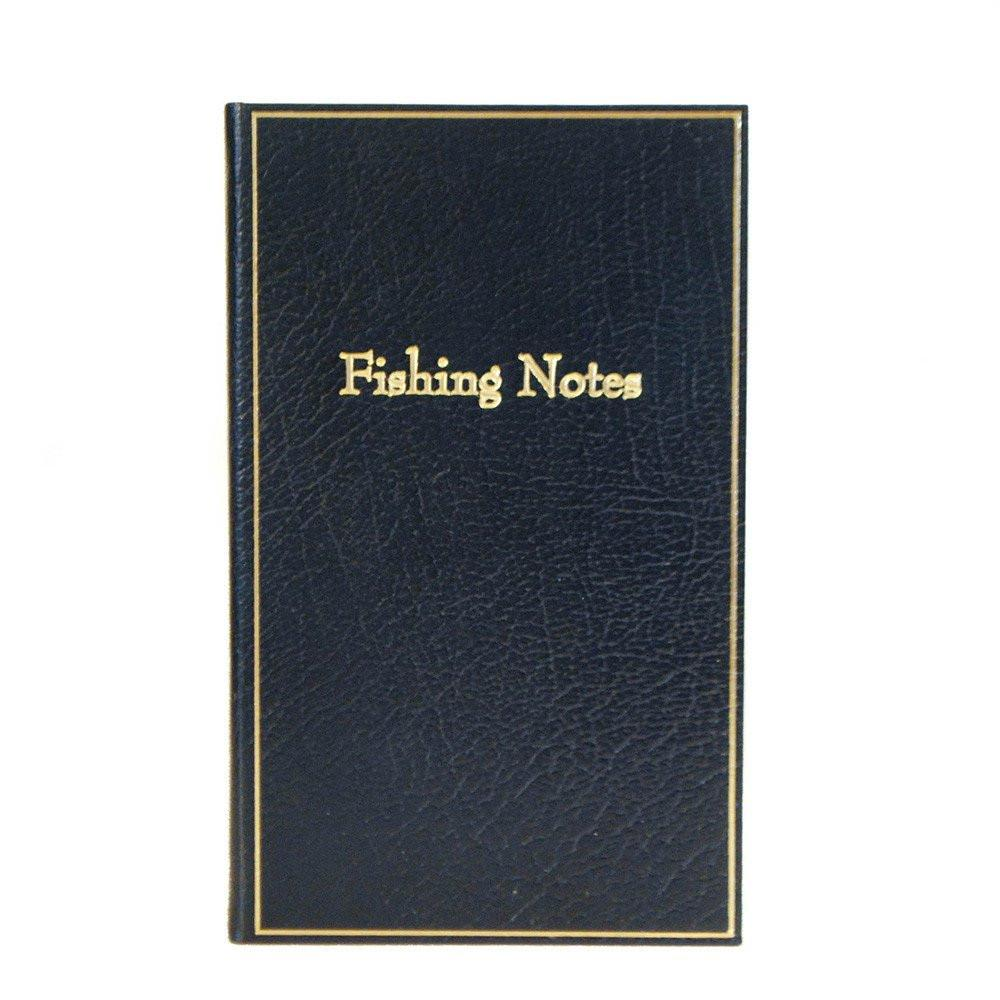Leather Notebook, 7x4,