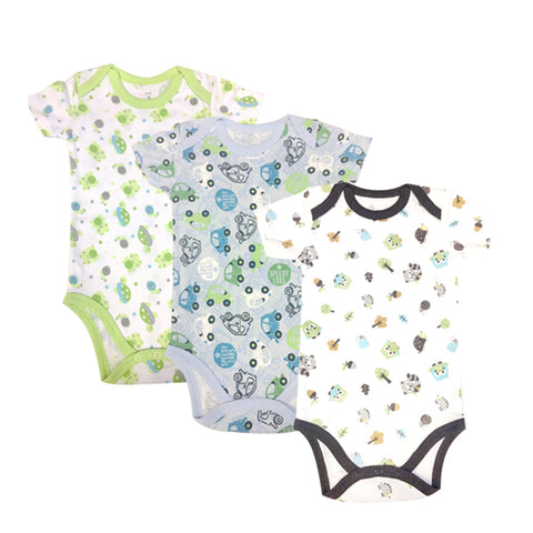 Cute Boy 3 Pcs Lot
