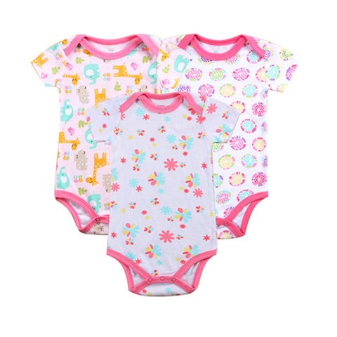 Cute Girl 3 Pcs Lot