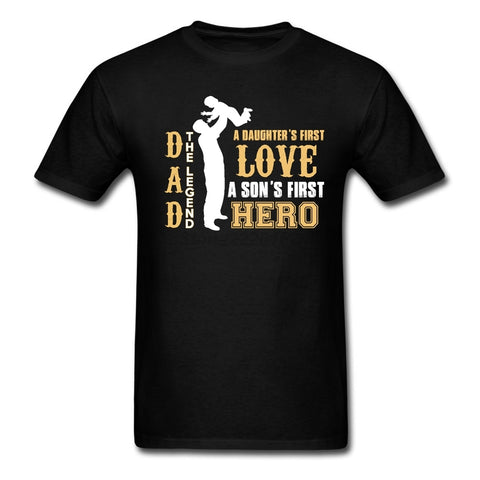 THE LEGEND DAD T-Shirt