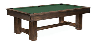 Olhausen 8' Breckenridge Pool Table