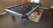Nashville Olhausen Pool Table
