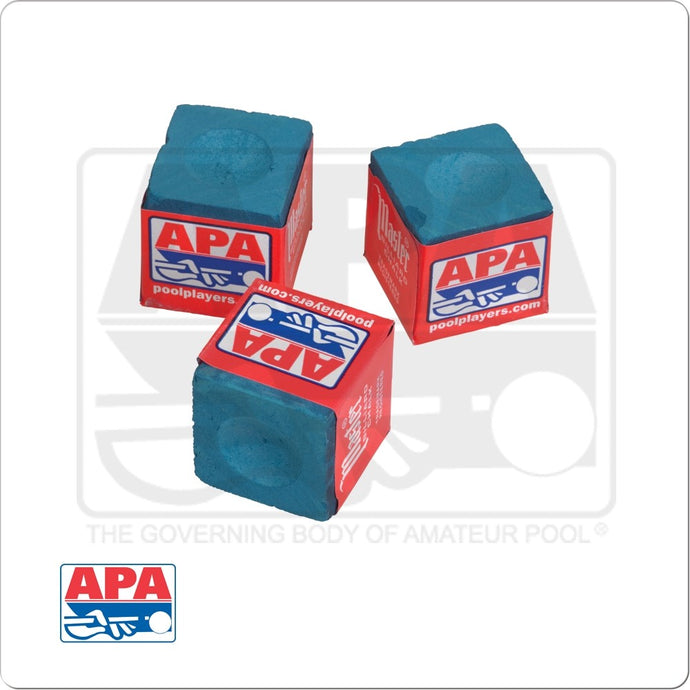 APA CHAPA12 Master Chalk 12 Piece Box