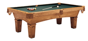 Augusta Olhausen Pool Table