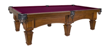 Belle Meade Olhausen Pool Table