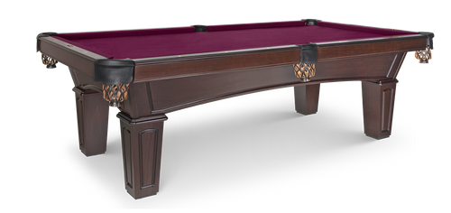 Belmont Olhausen Pool Table