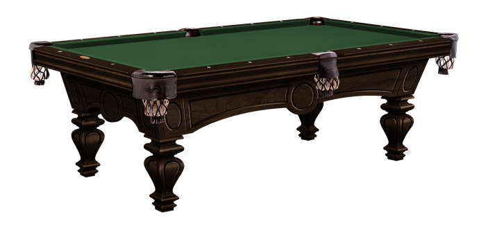 Caldwell Olhausen Pool Table