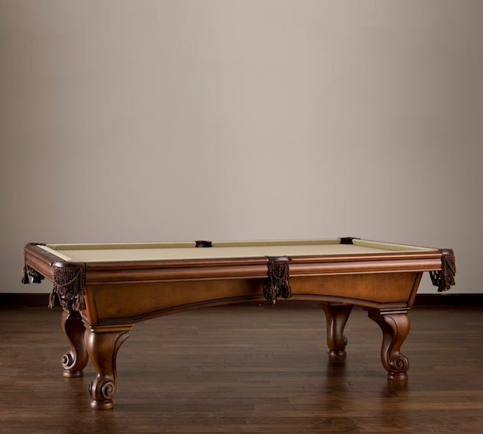 American Heritage Camden Pool Table