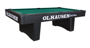Champion Pro II Olhausen Pool Table