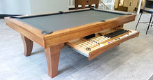 Chicago Olhausen Pool Table