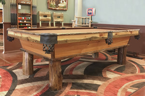 Cumberland Olhausen Pool Table