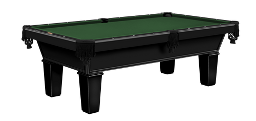 Drake Olhausen Pool Table