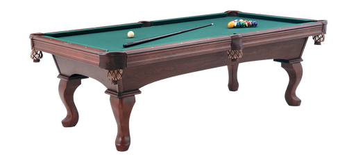 Eclipse Olhausen Pool Table