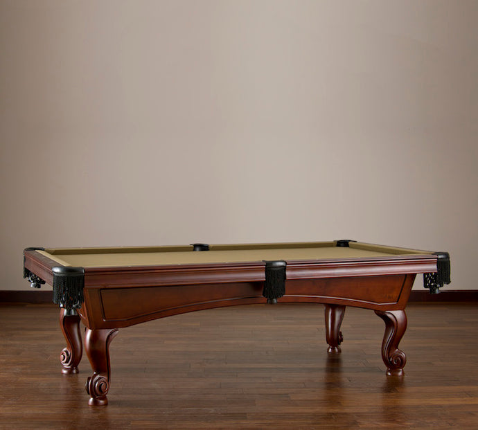 American Heritage Eclipse Pool Table