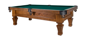 Franklin Olhausen Pool Table