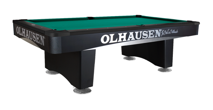 Grand Champion III Olhausen Pool Table