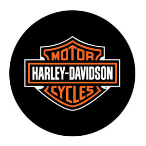 H-D® Bar & Shield Cafe Table