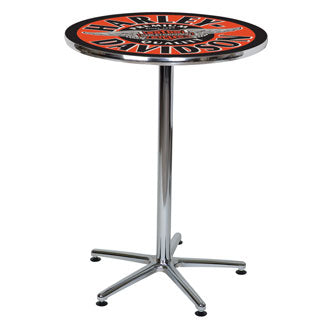 H-D™ Winged B&S Cafe' Table