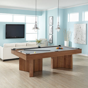 American Heritage Infinity Pool Table